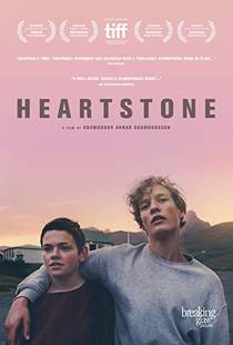 Picture of a movie: Heartstone