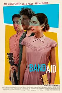 Picture of a movie: Band Aid