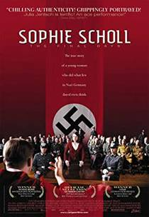 Picture of a movie: Sophie Scholl: The Final Days