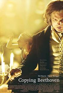 Picture of a movie: Copying Beethoven