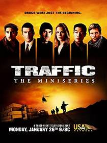 Picture of a TV show: Traffic
