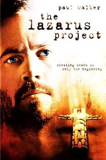 Picture of a movie: The Lazarus Project