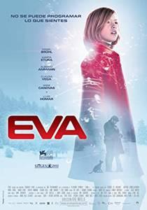 Picture of a movie: Eva