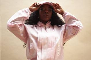 Picture of a band or musician: Ray Blk