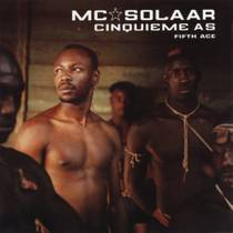 Picture of a band or musician: MC Solaar
