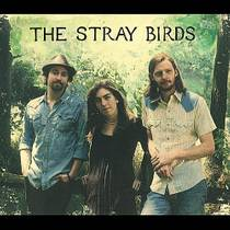 Picture of a band or musician: The Stray Birds