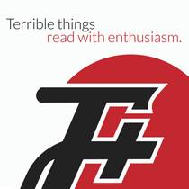Picture of a podcast: The F Plus