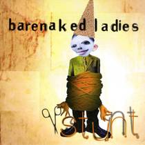 Picture of a band or musician: Barenaked Ladies