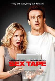 Picture of a movie: Sex Tape