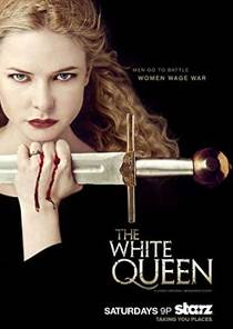 Picture of a TV show: The White Queen