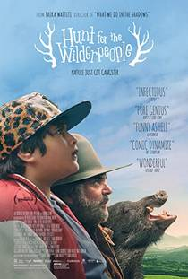 Picture of a movie: Hunt For The Wilderpeople