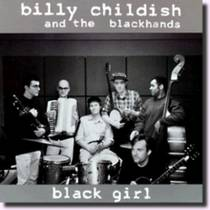 Picture of a band or musician: Billy Childish and the Blackhands