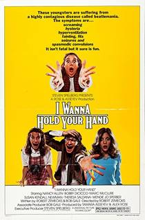 Picture of a movie: I Wanna Hold Your Hand