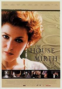 Picture of a movie: The House Of Mirth
