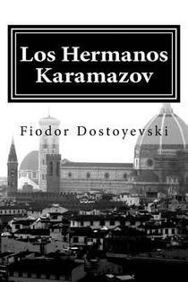 Picture of a book: Los Hermanos Karamazov: Tercera Parte