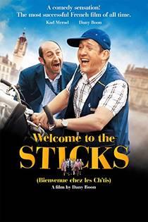 Picture of a movie: Bienvenue Chez Les Ch'tis