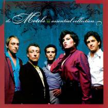 Picture of a band or musician: The Motels