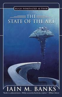 Picture of a book: The State Of The Art