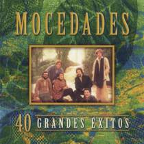 Picture of a band or musician: Mocedades