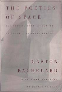 Picture of a book: The Poetics Of Space