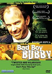 Picture of a movie: Bad Boy Bubby