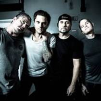 Picture of a band or musician: Dead Cross