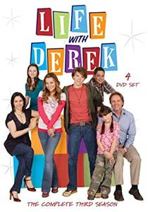 Picture of a TV show: Life With Derek