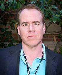 Picture of an author: Bret Easton Ellis