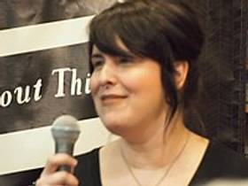 Picture of an author: Emily Carroll
