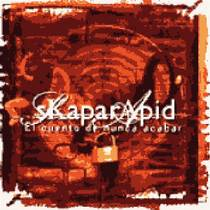 Picture of a band or musician: Skaparapid