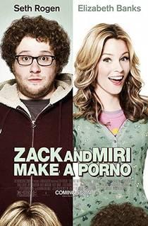 Picture of a movie: Zack And Miri Make A Porno