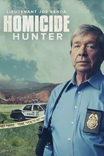 Picture of a TV show: Homicide Hunter: Lt. Joe Kenda