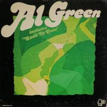 Picture of a band or musician: Al Green