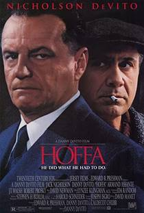 Picture of a movie: Hoffa