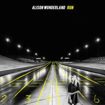 Picture of a band or musician: Alison Wonderland