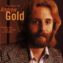 Picture of a band or musician: Andrew Gold