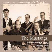 Picture of a band or musician: The Mustangs