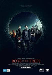 Picture of a movie: Boys In The Trees