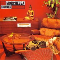 Picture of a band or musician: Morcheeba
