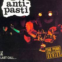Picture of a band or musician: Anti-Pasti