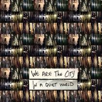 Picture of a band or musician: We Are The City