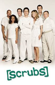 Picture of a TV show: Scrubs