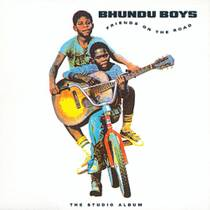 Picture of a band or musician: Bhundu Boys