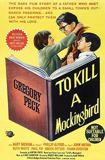 Picture of a movie: To Kill A Mockingbird
