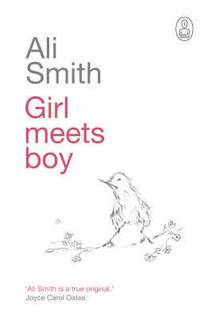 Picture of a book: Girl Meets Boy