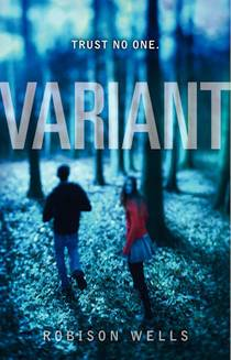 Picture of a book: Variant