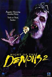 Picture of a movie: Night Of The Demons 2