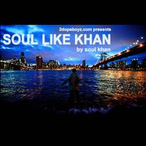 Picture of a band or musician: Soul Khan