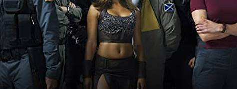Image of Stargate: Atlantis