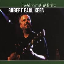 Picture of a band or musician: Robert Earl Keen